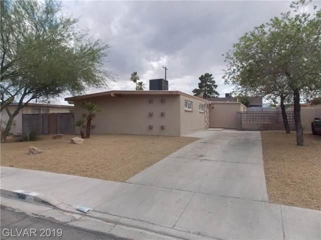 5101 Sun Valley, Las Vegas, NV 89122 (MLS #2151583) :: Hebert Group | Realty One Group