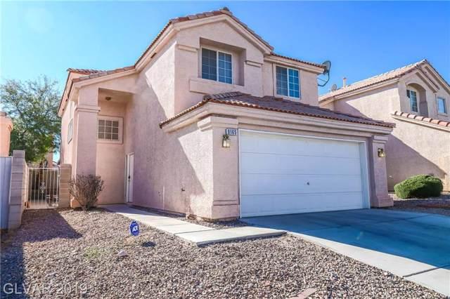 9165 Sparklewood, Las Vegas, NV 89129 (MLS #2151599) :: Vestuto Realty Group