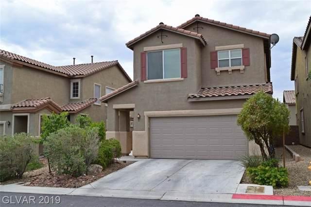 9163 Spumante, Las Vegas, NV 89148 (MLS #2151602) :: Hebert Group | Realty One Group