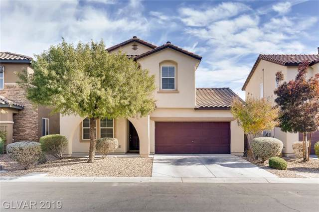 10132 Fluffy Fox, Las Vegas, NV 89178 (MLS #2151628) :: Signature Real Estate Group