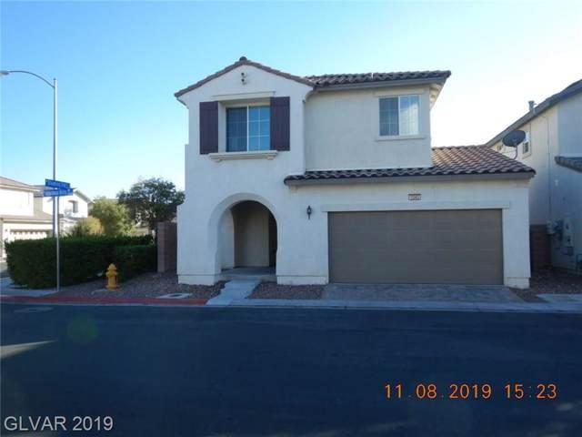 North Las Vegas, NV 89081 :: Brantley Christianson Real Estate