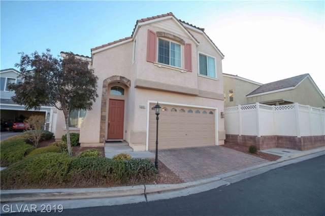 6051 Shining Light, Las Vegas, NV 89139 (MLS #2151683) :: Signature Real Estate Group
