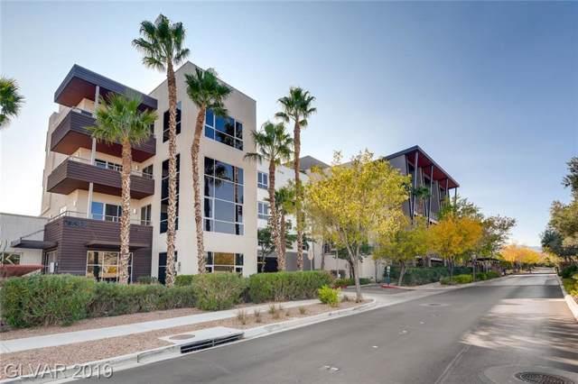11441 Allerton Park #419, Las Vegas, NV 89135 (MLS #2151693) :: Trish Nash Team
