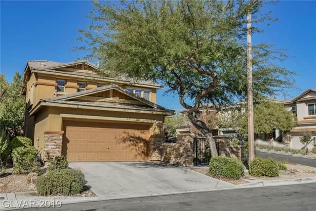 5367 Bristol Bend, Las Vegas, NV 89135 (MLS #2151699) :: Vestuto Realty Group