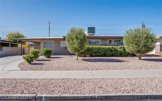 1313 Pyramid, Las Vegas, NV 89108 (MLS #2151722) :: The Snyder Group at Keller Williams Marketplace One