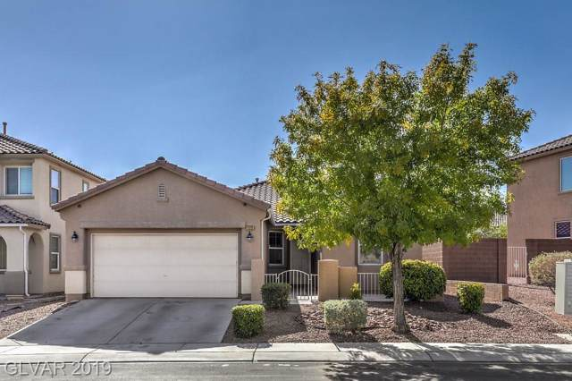 2325 Silvereye, North Las Vegas, NV 89084 (MLS #2151740) :: Trish Nash Team