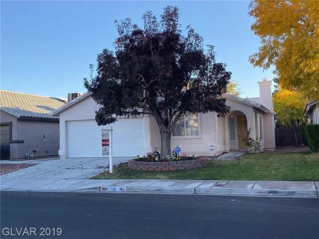 7101 Golden Desert, Las Vegas, NV 89129 (MLS #2151741) :: Vestuto Realty Group