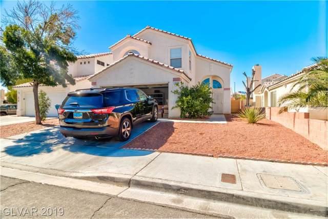 1705 Klamath Falls, Las Vegas, NV 89128 (MLS #2151752) :: Hebert Group | Realty One Group
