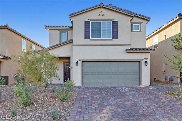 10567 Saguaro Blossom, Las Vegas, NV 89179 (MLS #2151757) :: Trish Nash Team