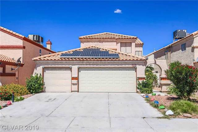 4113 Glenfield, Las Vegas, NV 89129 (MLS #2151817) :: Trish Nash Team
