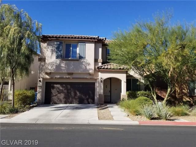 10985 Prairie Grove, Las Vegas, NV 89179 (MLS #2151821) :: Trish Nash Team