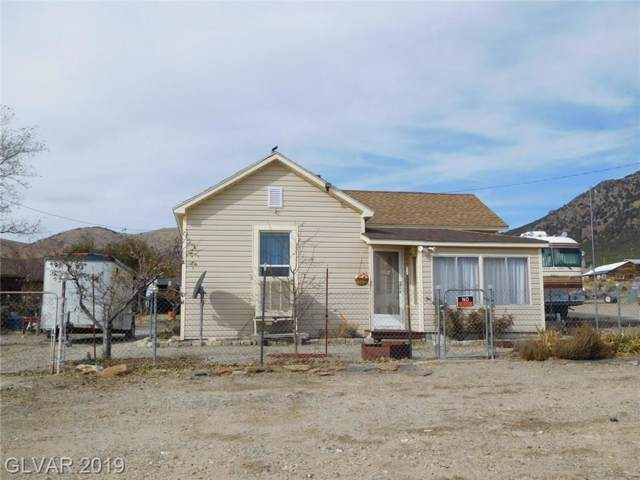 5 Thompson Street, Other, NV 89301 (MLS #2151849) :: Vestuto Realty Group
