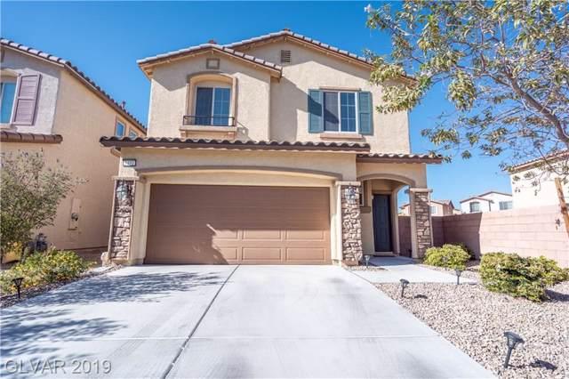5451 Funks Grove, Henderson, NV 89122 (MLS #2151881) :: Signature Real Estate Group