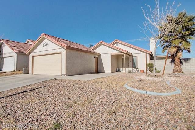 5512 Kettering, Las Vegas, NV 89107 (MLS #2151884) :: Brantley Christianson Real Estate