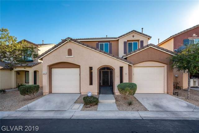 6645 Crystal Run, Las Vegas, NV 89122 (MLS #2151914) :: Signature Real Estate Group