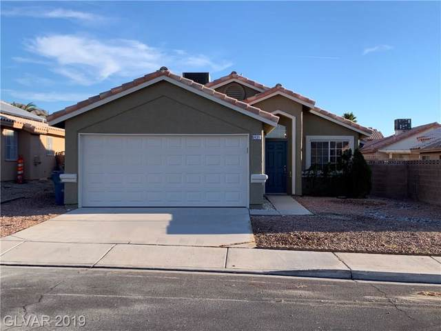 6431 Rose Tree, Las Vegas, NV 89156 (MLS #2151926) :: Hebert Group | Realty One Group