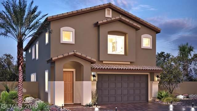 4024 Blue Opal Lot 44, Las Vegas, NV 89130 (MLS #2151930) :: Vestuto Realty Group