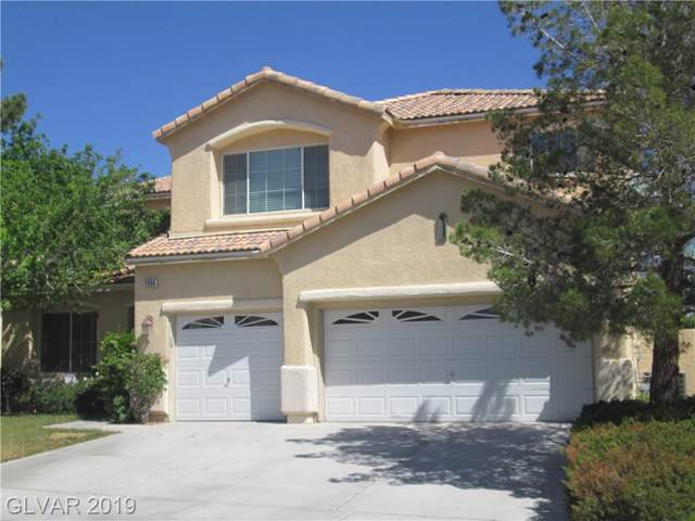 9988 Ridge Manor, Las Vegas, NV 89148 (MLS #2151940) :: Signature Real Estate Group