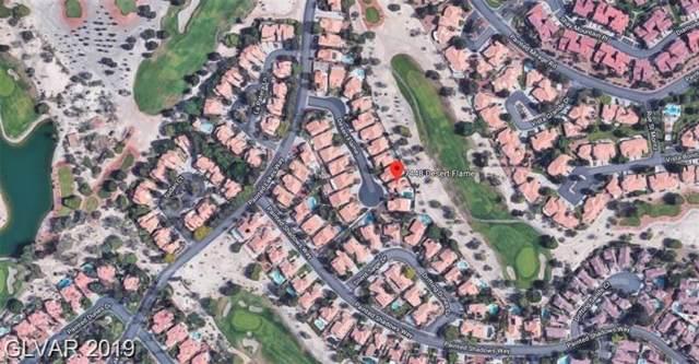 7448 Desert Flame, Las Vegas, NV 89149 (MLS #2151950) :: Vestuto Realty Group