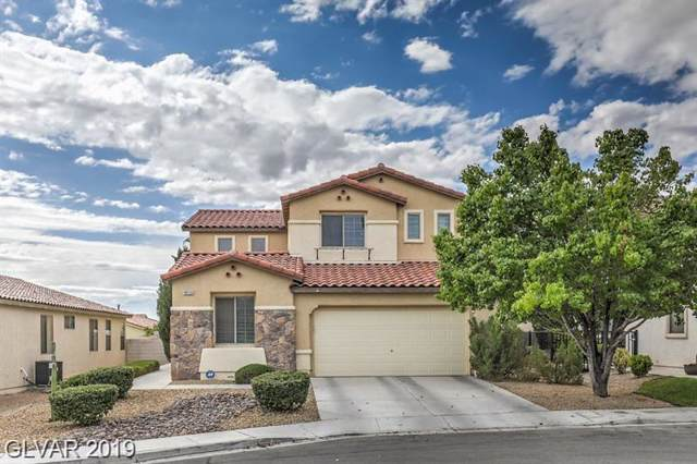 10139 Bonham, Las Vegas, NV 89148 (MLS #2151972) :: Signature Real Estate Group