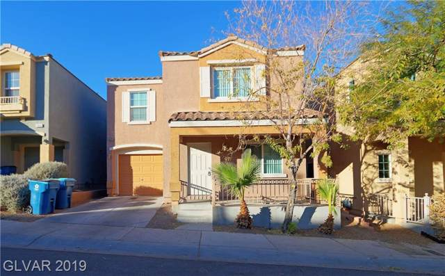 8976 Embroidery, Las Vegas, NV 89149 (MLS #2152001) :: The Snyder Group at Keller Williams Marketplace One