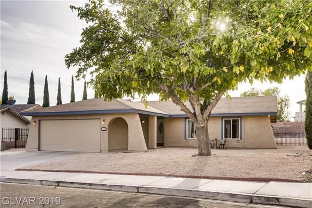 664 Arrayo, Boulder City, NV 89005 (MLS #2152033) :: Signature Real Estate Group