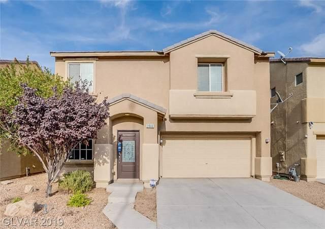 3966 Meadow Foxtail, Las Vegas, NV 89122 (MLS #2152083) :: Signature Real Estate Group