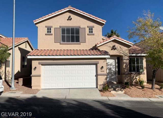 10400 Sloping Hill, Las Vegas, NV 89129 (MLS #2152107) :: Vestuto Realty Group
