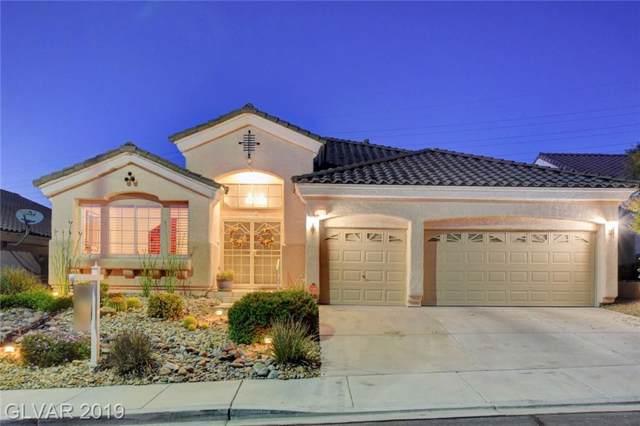 2162 Shubert, Henderson, NV 89052 (MLS #2152116) :: Signature Real Estate Group