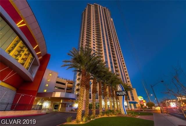 200 Sahara #1212, Las Vegas, NV 89102 (MLS #2152122) :: Hebert Group   Realty One Group