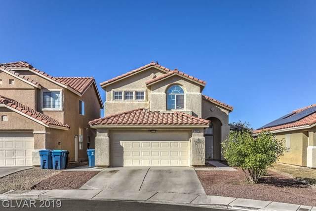2637 Virgo, Las Vegas, NV 89156 (MLS #2152171) :: Hebert Group | Realty One Group