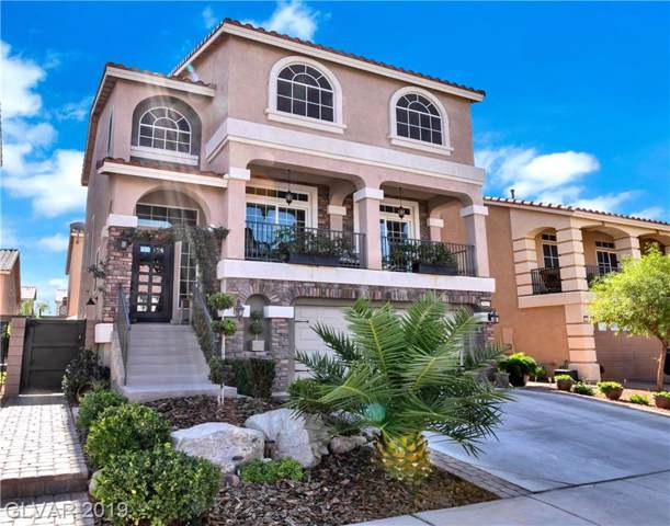 Las Vegas, NV 89139 :: Signature Real Estate Group