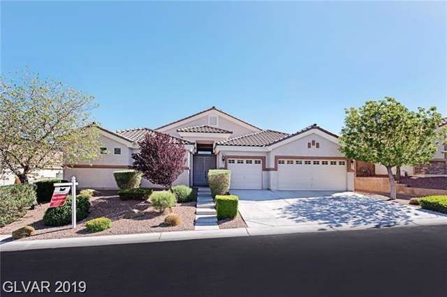 8127 Sweet Dreams, Las Vegas, NV 89131 (MLS #2152188) :: The Snyder Group at Keller Williams Marketplace One