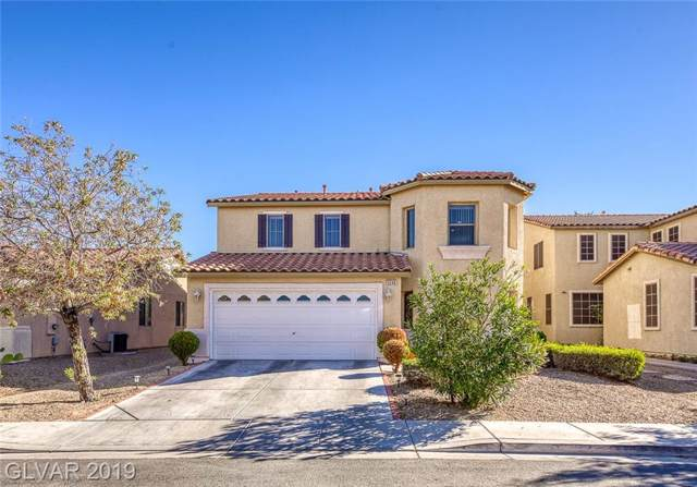 9248 Easton Hills, Las Vegas, NV 89123 (MLS #2153215) :: The Snyder Group at Keller Williams Marketplace One