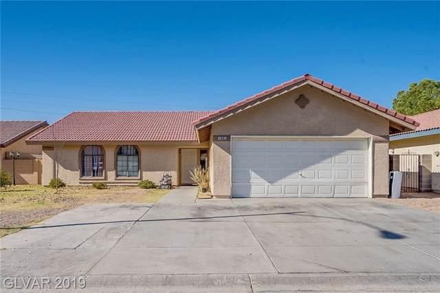 1681 Sunrise View, Las Vegas, NV 89156 (MLS #2153245) :: Hebert Group | Realty One Group