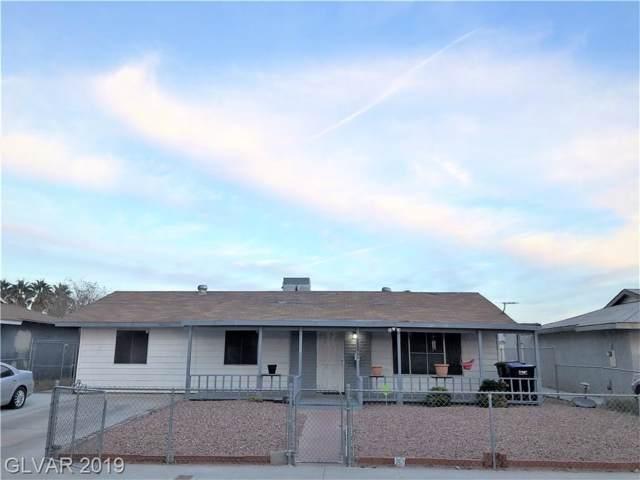3108 Belmont, North Las Vegas, NV 89030 (MLS #2153257) :: Vestuto Realty Group