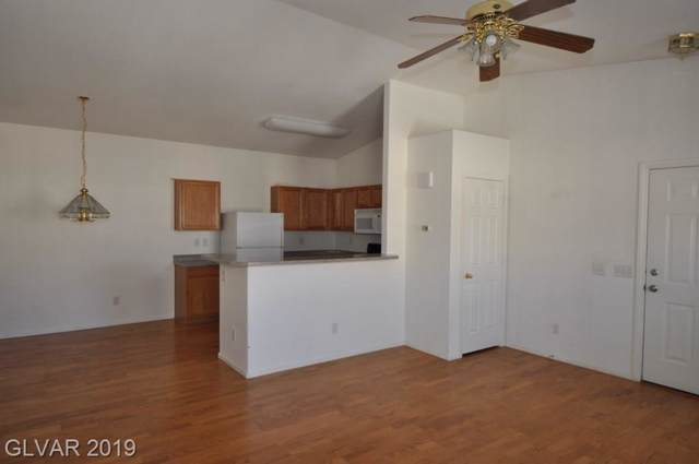 2101 Jade Creek Street #201, Las Vegas, NV 89117 (MLS #2153292) :: The Shear Team