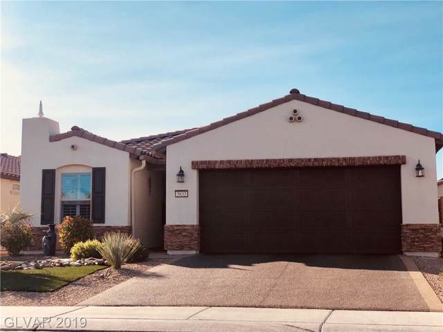 5833 Radiance Park, Las Vegas, NV 89081 (MLS #2153314) :: Signature Real Estate Group