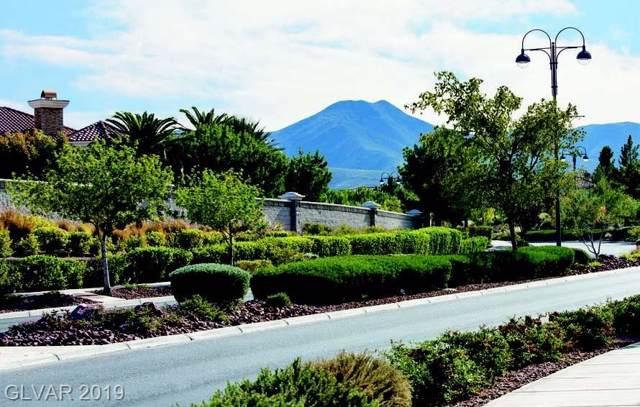 2795 La Bella, Henderson, NV 89052 (MLS #2153326) :: Signature Real Estate Group