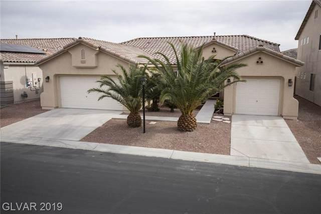 4508 Harvest Night, Las Vegas, NV 89129 (MLS #2153338) :: Trish Nash Team