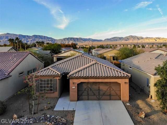 3744 Garnet Heights, North Las Vegas, NV 89081 (MLS #2153343) :: Signature Real Estate Group