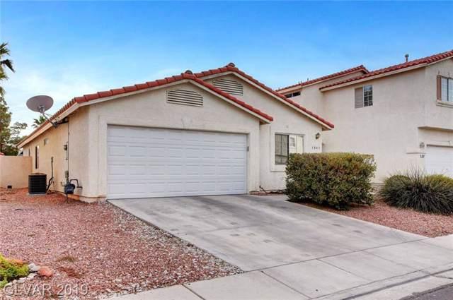 1043 Shadow Pool, Las Vegas, NV 89123 (MLS #2153385) :: Signature Real Estate Group