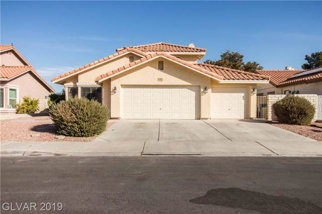 391 Bradford, Henderson, NV 89074 (MLS #2153409) :: Signature Real Estate Group