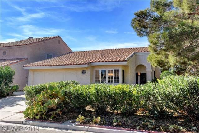 2717 Little Aston, Las Vegas, NV 89142 (MLS #2153472) :: Signature Real Estate Group