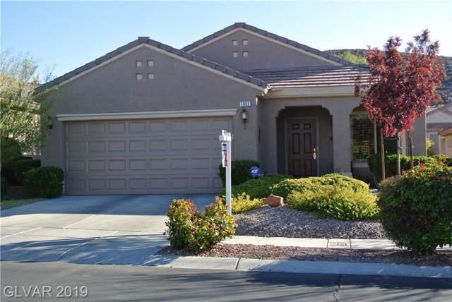 1803 Cypress Greens, Henderson, NV 89012 (MLS #2153475) :: Signature Real Estate Group