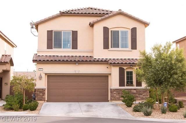 930 Safe Sapphire, Las Vegas, NV 89178 (MLS #2153491) :: Signature Real Estate Group