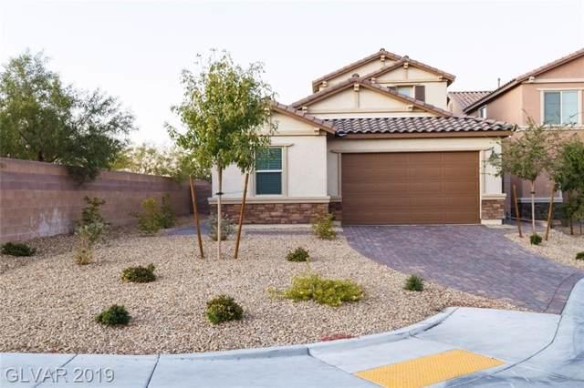 8132 Surrey Field, Las Vegas, NV 89113 (MLS #2153507) :: Signature Real Estate Group