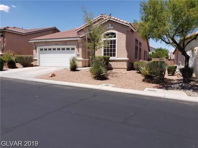 10304 William Fortye, Las Vegas, NV 89129 (MLS #2153520) :: Trish Nash Team