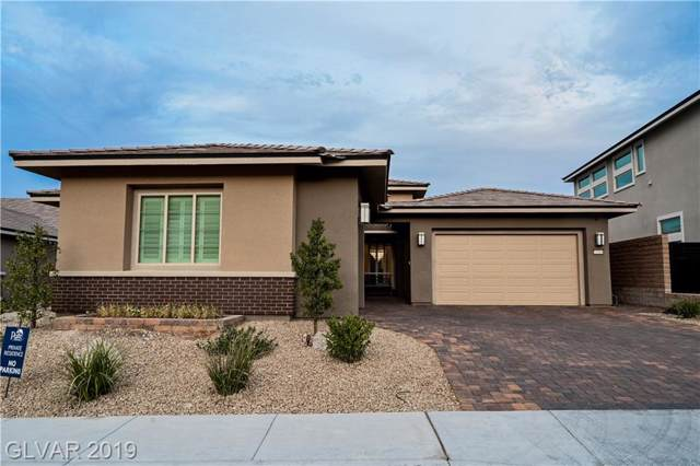 11180 Torch Cactus, Las Vegas, NV 89138 (MLS #2153538) :: The Snyder Group at Keller Williams Marketplace One