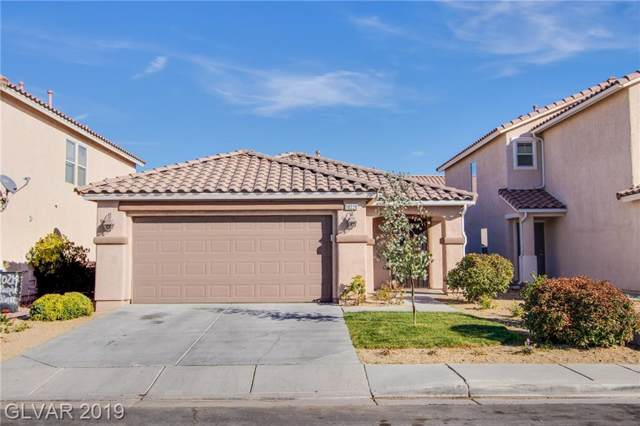 10220 Purple Primrose, Las Vegas, NV 89141 (MLS #2153547) :: Signature Real Estate Group